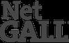 NetGalley logo