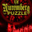 Cover of The Nuremberg Puzzle