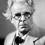 W B Yeats headshot