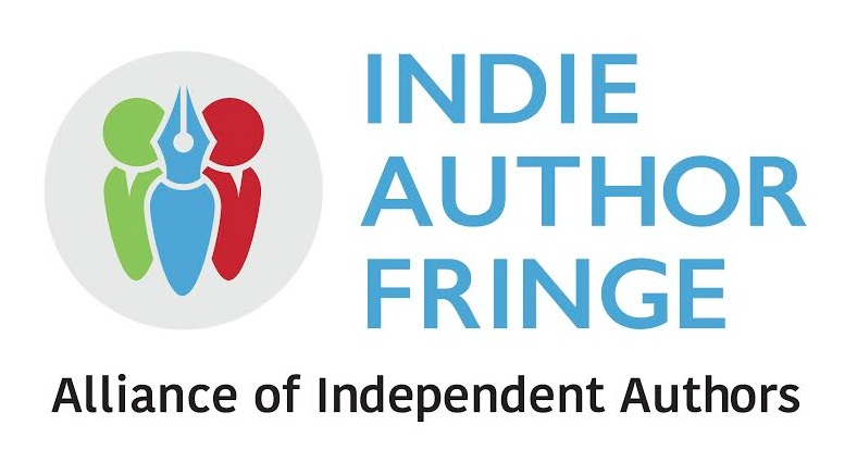 Indie Author Fringe Logo